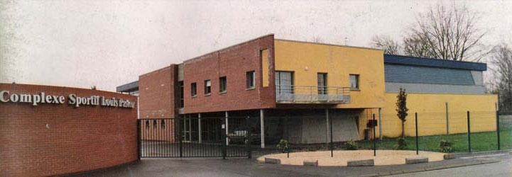 Salle de Douvrin